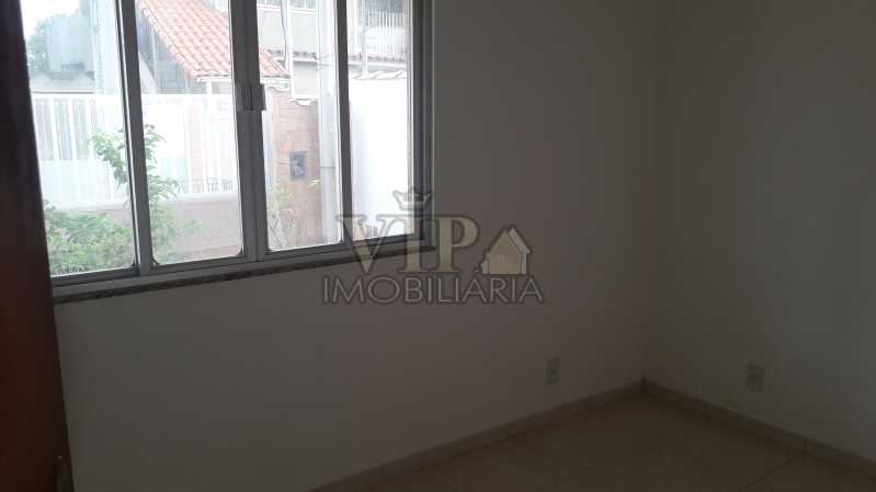 20190718_144252 - Casa 3 quartos à venda Sepetiba, Rio de Janeiro - R$ 430.000 - CGCA30518 - 11