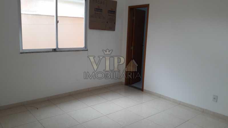 20190718_144314 - Casa 3 quartos à venda Sepetiba, Rio de Janeiro - R$ 430.000 - CGCA30518 - 12