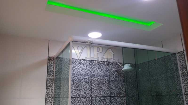 20190718_144338 - Casa 3 quartos à venda Sepetiba, Rio de Janeiro - R$ 430.000 - CGCA30518 - 18