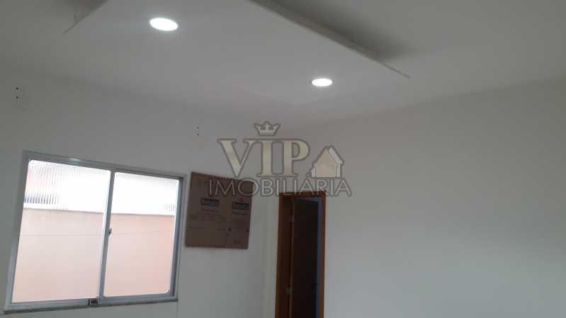 20190718_144348 - Casa 3 quartos à venda Sepetiba, Rio de Janeiro - R$ 430.000 - CGCA30518 - 13