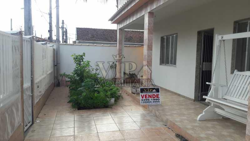 20190718_144442 - Casa 3 quartos à venda Sepetiba, Rio de Janeiro - R$ 430.000 - CGCA30518 - 4