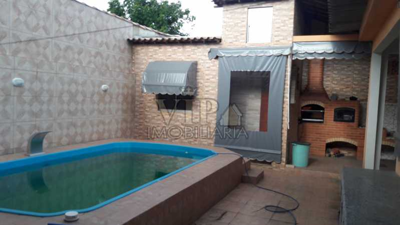 20190718_144511 - Casa 3 quartos à venda Sepetiba, Rio de Janeiro - R$ 430.000 - CGCA30518 - 27