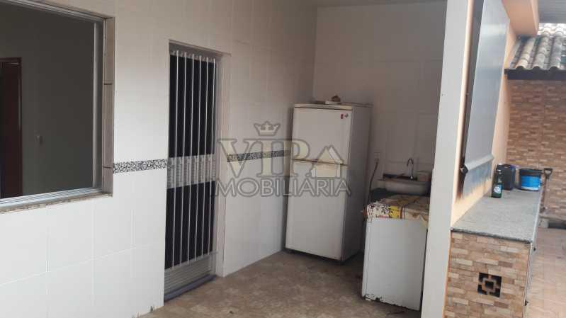 20190718_144614 - Casa 3 quartos à venda Sepetiba, Rio de Janeiro - R$ 430.000 - CGCA30518 - 23