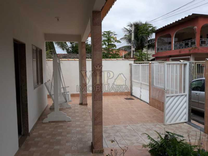 IMG-20190712-WA0015 - Casa 3 quartos à venda Sepetiba, Rio de Janeiro - R$ 430.000 - CGCA30518 - 1