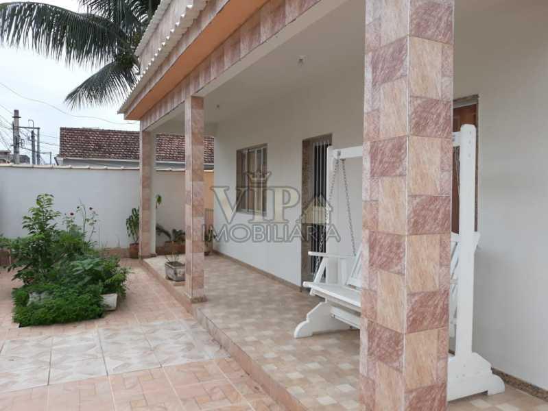 IMG-20190712-WA0016 - Casa 3 quartos à venda Sepetiba, Rio de Janeiro - R$ 430.000 - CGCA30518 - 5