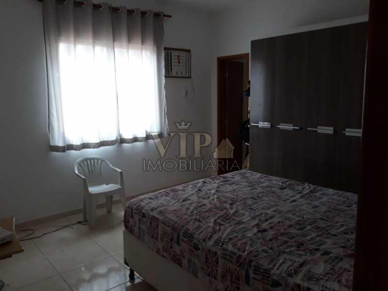 IMG-20190712-WA0018 - Casa 3 quartos à venda Sepetiba, Rio de Janeiro - R$ 430.000 - CGCA30518 - 14