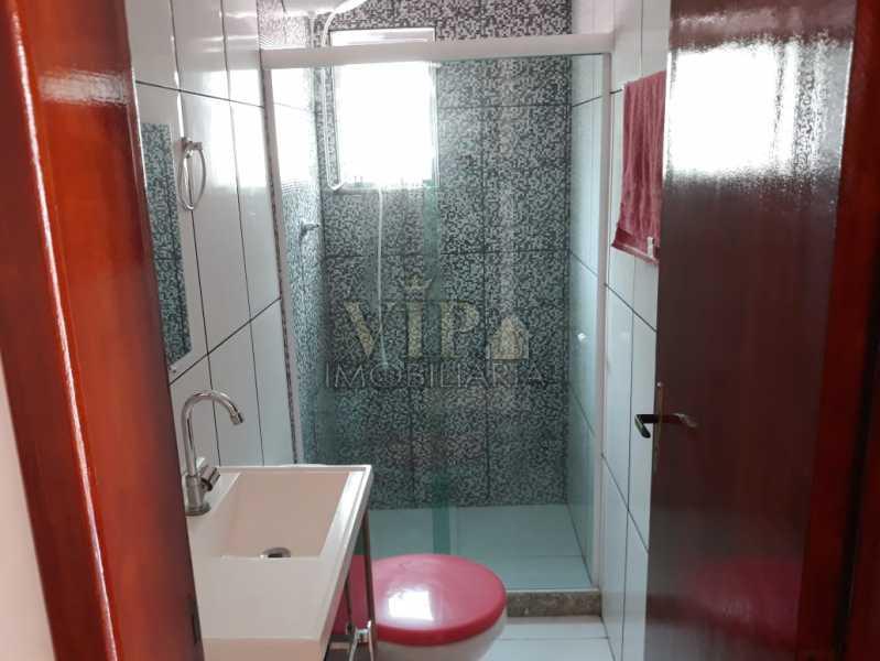 IMG-20190712-WA0020 - Casa 3 quartos à venda Sepetiba, Rio de Janeiro - R$ 430.000 - CGCA30518 - 8