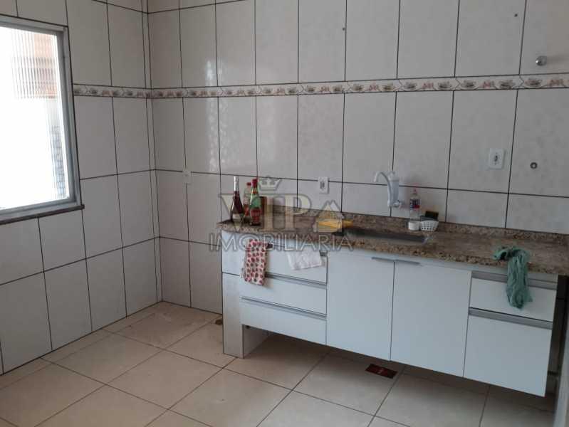 IMG-20190712-WA0021 - Casa 3 quartos à venda Sepetiba, Rio de Janeiro - R$ 430.000 - CGCA30518 - 21
