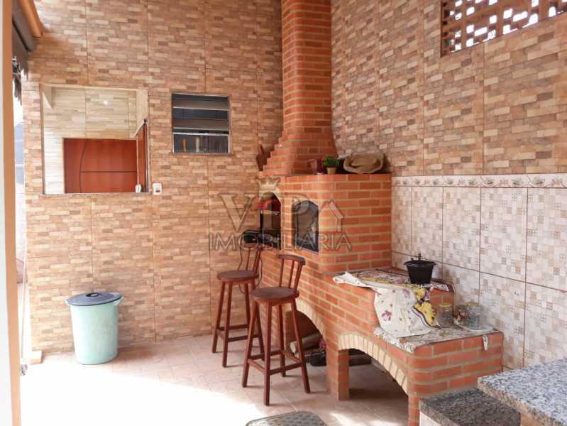 IMG-20190712-WA0026 - Casa 3 quartos à venda Sepetiba, Rio de Janeiro - R$ 430.000 - CGCA30518 - 25