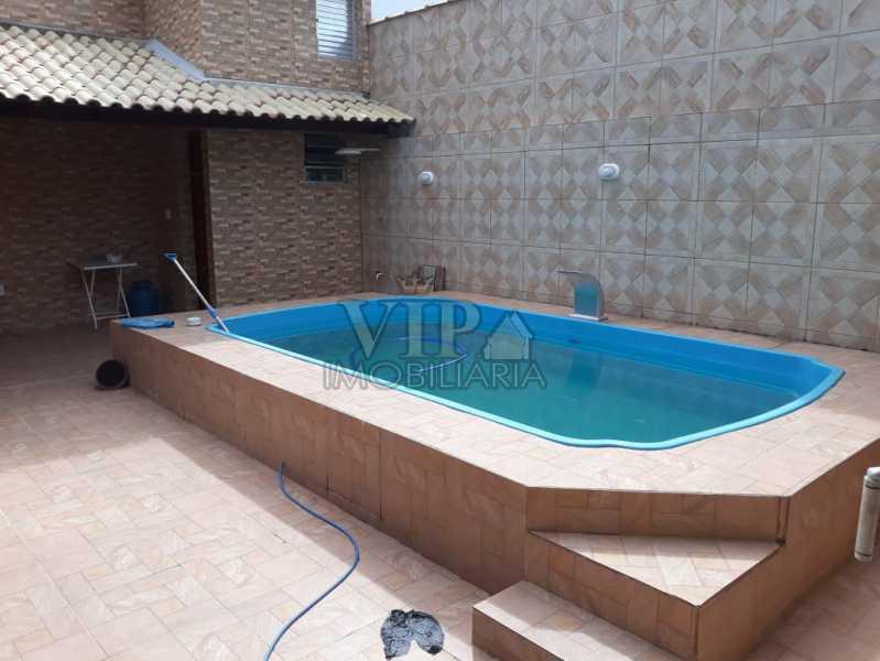 IMG-20190712-WA0027 - Casa 3 quartos à venda Sepetiba, Rio de Janeiro - R$ 430.000 - CGCA30518 - 3