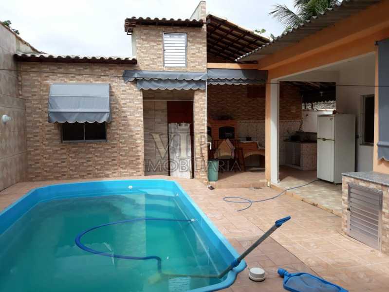 IMG-20190712-WA0028 - Casa 3 quartos à venda Sepetiba, Rio de Janeiro - R$ 430.000 - CGCA30518 - 26