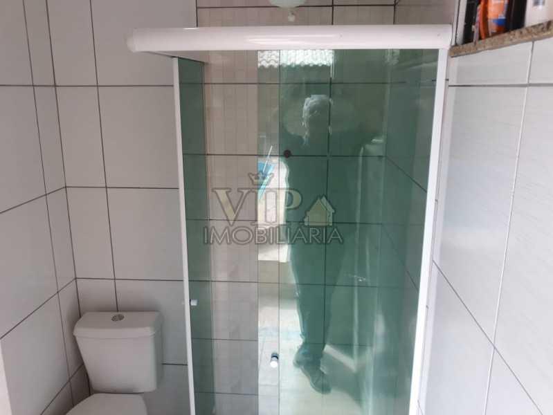 IMG-20190712-WA0030 - Casa 3 quartos à venda Sepetiba, Rio de Janeiro - R$ 430.000 - CGCA30518 - 29