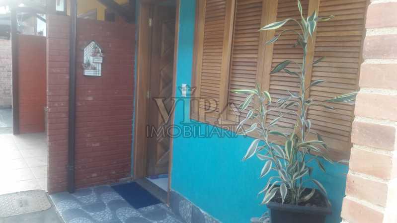 20190729_155245 - Casa à venda Rua Capitão Lafay,Inhoaíba, Rio de Janeiro - R$ 200.000 - CGCA21052 - 11