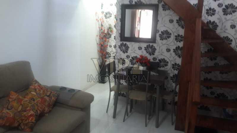20190729_155318 - Casa à venda Rua Capitão Lafay,Inhoaíba, Rio de Janeiro - R$ 200.000 - CGCA21052 - 3