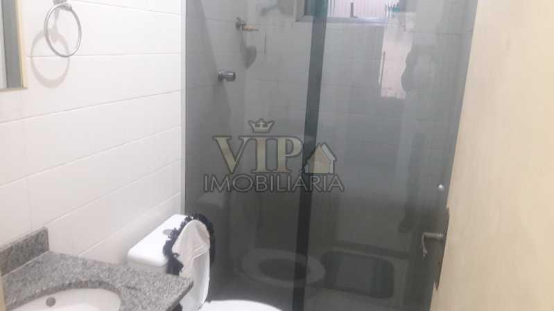 20190729_155336 - Casa à venda Rua Capitão Lafay,Inhoaíba, Rio de Janeiro - R$ 200.000 - CGCA21052 - 4