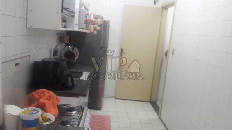 20190729_155404 - Casa à venda Rua Capitão Lafay,Inhoaíba, Rio de Janeiro - R$ 200.000 - CGCA21052 - 9