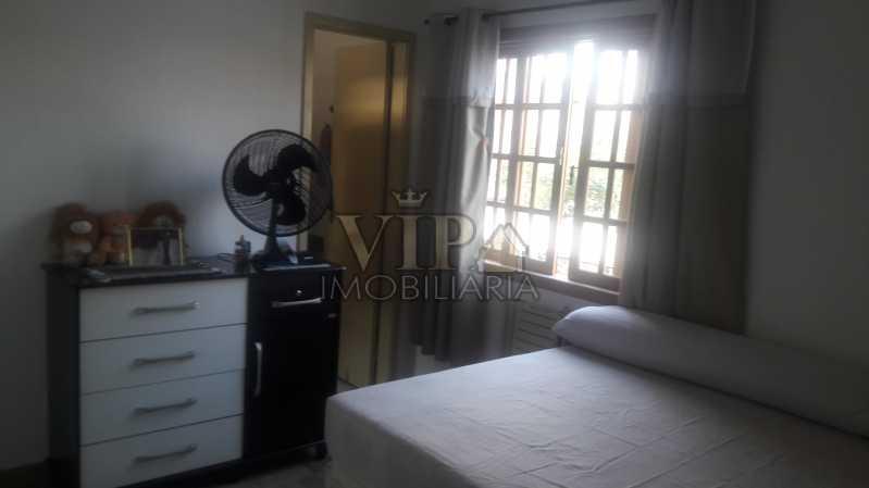 20190729_155435 - Casa à venda Rua Capitão Lafay,Inhoaíba, Rio de Janeiro - R$ 200.000 - CGCA21052 - 6