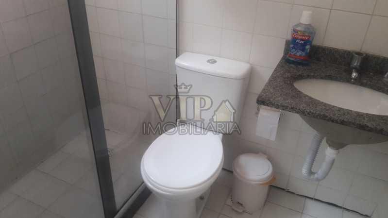 20190729_155444 - Casa à venda Rua Capitão Lafay,Inhoaíba, Rio de Janeiro - R$ 200.000 - CGCA21052 - 5