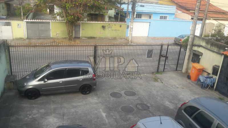 20190729_155457 - Casa à venda Rua Capitão Lafay,Inhoaíba, Rio de Janeiro - R$ 200.000 - CGCA21052 - 12