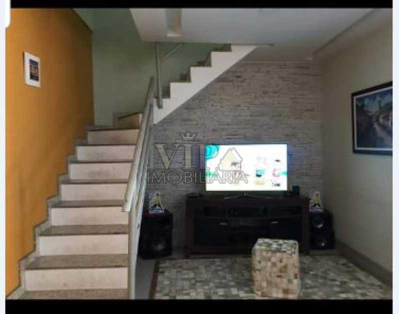 6 - Casa Campo Grande, Rio de Janeiro, RJ À Venda, 4 Quartos, 124m² - CGCA40130 - 7