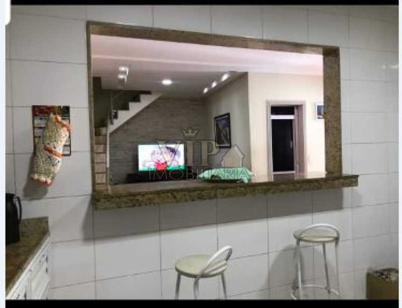 7 - Casa Campo Grande, Rio de Janeiro, RJ À Venda, 4 Quartos, 124m² - CGCA40130 - 9