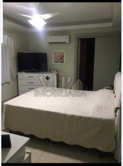 10 - Casa Campo Grande, Rio de Janeiro, RJ À Venda, 4 Quartos, 124m² - CGCA40130 - 11