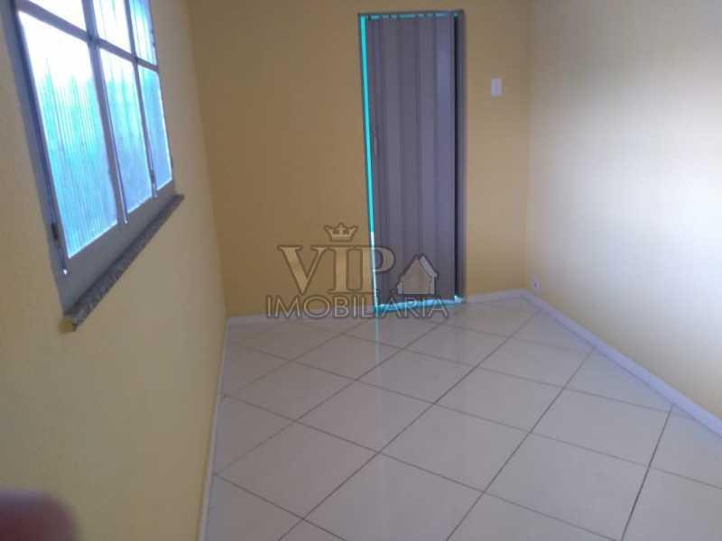 a6e4e84a-6e27-4a47-bd05-b15977 - Casa à venda Rua Andorinhas,Campo Grande, Rio de Janeiro - R$ 160.000 - CGCA21060 - 5