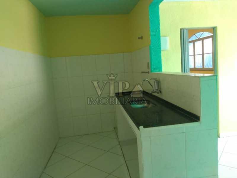 ab21a3c6-3add-4ed6-82b9-f918db - Casa à venda Rua Andorinhas,Campo Grande, Rio de Janeiro - R$ 160.000 - CGCA21060 - 6