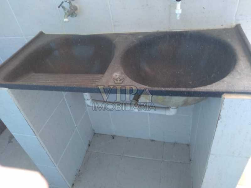 bd403ba1-2141-4ee2-972f-30ab15 - Casa à venda Rua Andorinhas,Campo Grande, Rio de Janeiro - R$ 160.000 - CGCA21060 - 7