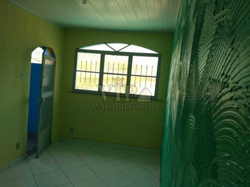 e71c16a6-ab07-4029-b3e6-5080f8 - Casa à venda Rua Andorinhas,Campo Grande, Rio de Janeiro - R$ 160.000 - CGCA21060 - 9