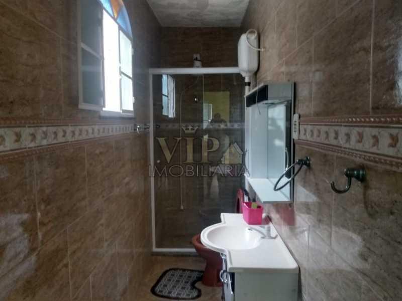 efa8b2cd-0953-4a37-bbd3-021f38 - Casa à venda Rua Andorinhas,Campo Grande, Rio de Janeiro - R$ 160.000 - CGCA21060 - 10