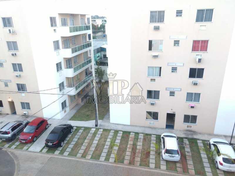 3abf439f-945e-4455-8361-55192f - Apartamento para venda e aluguel Estrada das Agulhas Negras,Campo Grande, Rio de Janeiro - R$ 155.000 - CGAP20845 - 13