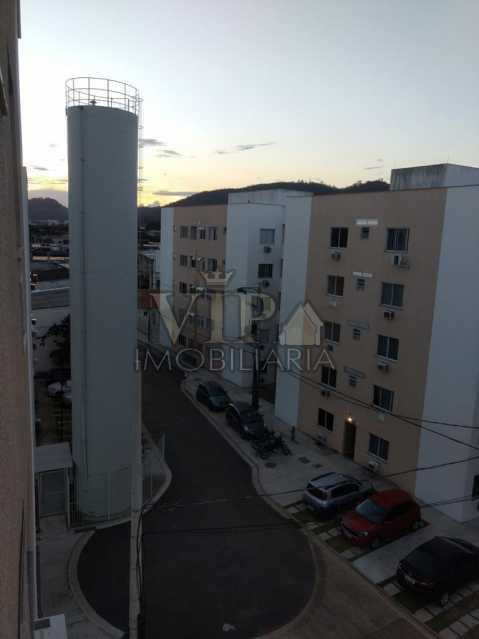 9d14d2d5-03b9-452b-8b7f-e91f15 - Apartamento para venda e aluguel Estrada das Agulhas Negras,Campo Grande, Rio de Janeiro - R$ 155.000 - CGAP20845 - 12