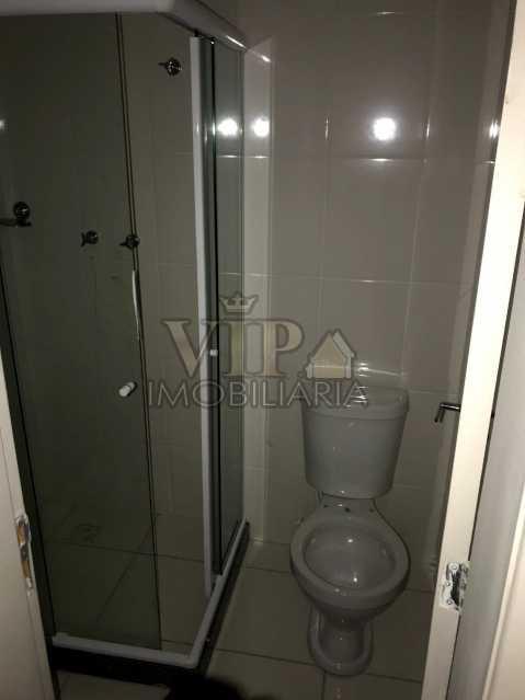 20caa8d0-de96-4b39-a82a-bd16d2 - Apartamento para venda e aluguel Estrada das Agulhas Negras,Campo Grande, Rio de Janeiro - R$ 155.000 - CGAP20845 - 9