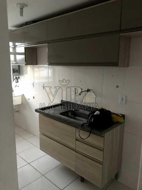 91c36327-49c8-4d49-8921-58aa38 - Apartamento para venda e aluguel Estrada das Agulhas Negras,Campo Grande, Rio de Janeiro - R$ 155.000 - CGAP20845 - 11