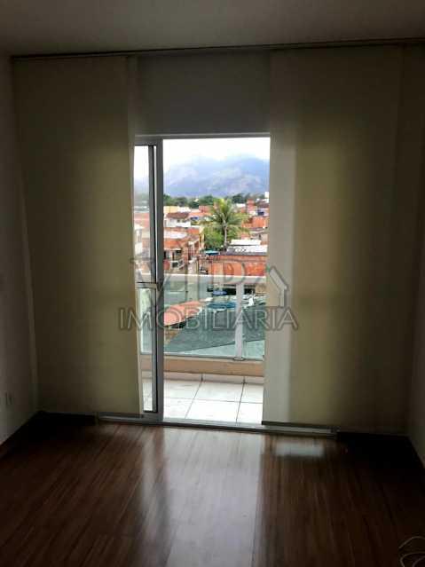 514f23f2-806b-45b8-9576-0400c2 - Apartamento para venda e aluguel Estrada das Agulhas Negras,Campo Grande, Rio de Janeiro - R$ 155.000 - CGAP20845 - 4