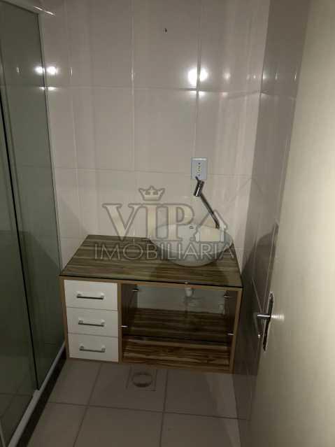0686270b-509c-4577-819d-ab29dd - Apartamento para venda e aluguel Estrada das Agulhas Negras,Campo Grande, Rio de Janeiro - R$ 155.000 - CGAP20845 - 10