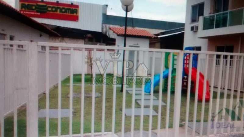 b550cc92-553e-40ee-98cd-d15f1b - Apartamento para venda e aluguel Estrada das Agulhas Negras,Campo Grande, Rio de Janeiro - R$ 155.000 - CGAP20845 - 14