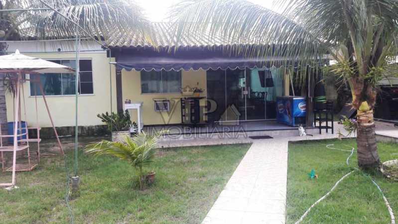 01 - Casa em Condomínio à venda Estrada da Grama,Guaratiba, Rio de Janeiro - R$ 450.000 - CGCN20158 - 4