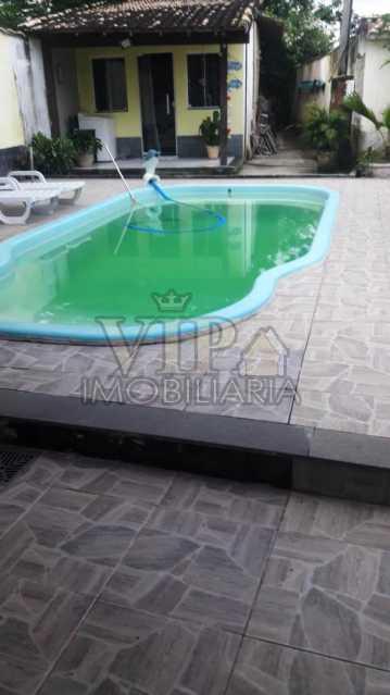 04 - Casa em Condomínio à venda Estrada da Grama,Guaratiba, Rio de Janeiro - R$ 450.000 - CGCN20158 - 3