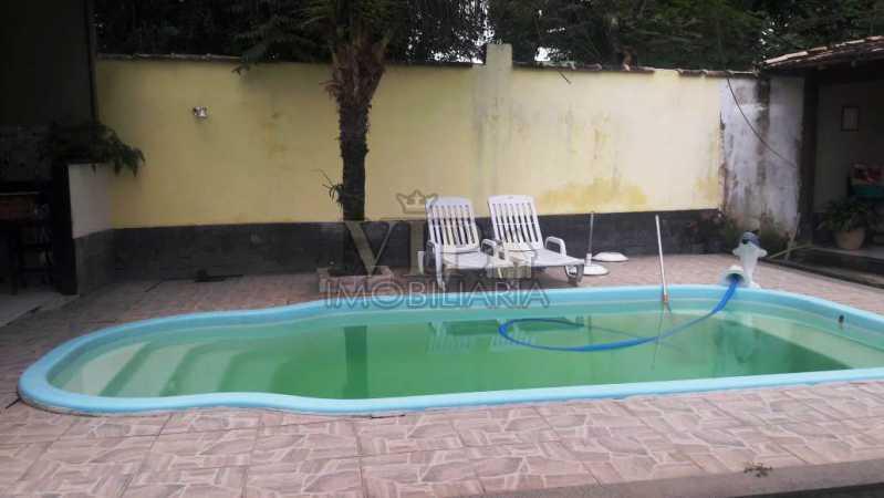 05 - Casa em Condomínio à venda Estrada da Grama,Guaratiba, Rio de Janeiro - R$ 450.000 - CGCN20158 - 6