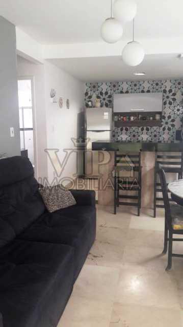 06 - Casa em Condomínio à venda Estrada da Grama,Guaratiba, Rio de Janeiro - R$ 450.000 - CGCN20158 - 7