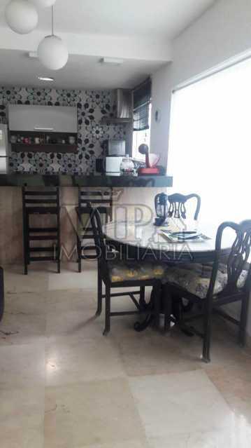 07 - Casa em Condomínio à venda Estrada da Grama,Guaratiba, Rio de Janeiro - R$ 450.000 - CGCN20158 - 8