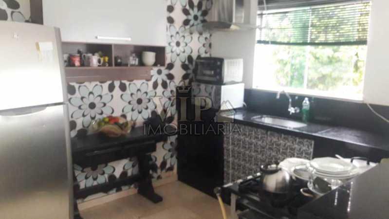 08 - Casa em Condomínio à venda Estrada da Grama,Guaratiba, Rio de Janeiro - R$ 450.000 - CGCN20158 - 9