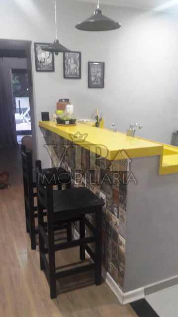 09 - Casa em Condomínio à venda Estrada da Grama,Guaratiba, Rio de Janeiro - R$ 450.000 - CGCN20158 - 10