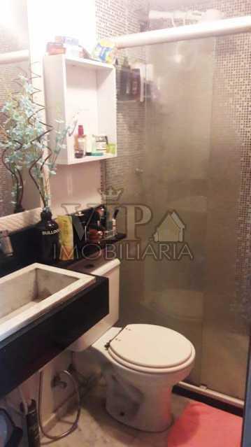 13 - Casa em Condomínio à venda Estrada da Grama,Guaratiba, Rio de Janeiro - R$ 450.000 - CGCN20158 - 14