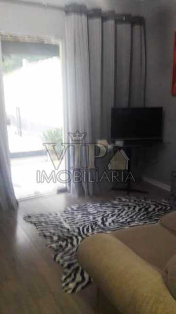 16 - Casa em Condomínio à venda Estrada da Grama,Guaratiba, Rio de Janeiro - R$ 450.000 - CGCN20158 - 17