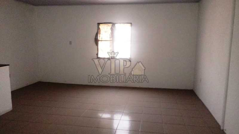 20190912_104405 - Galpão 400m² para alugar Rua Rio de Janeiro,Paciência, Rio de Janeiro - R$ 5.000 - CGGA10001 - 9