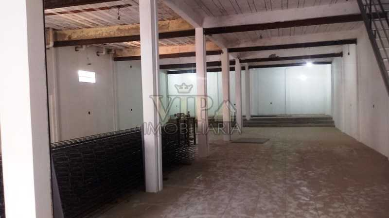 20190912_104525 - Galpão 400m² para alugar Rua Rio de Janeiro,Paciência, Rio de Janeiro - R$ 5.000 - CGGA10001 - 3