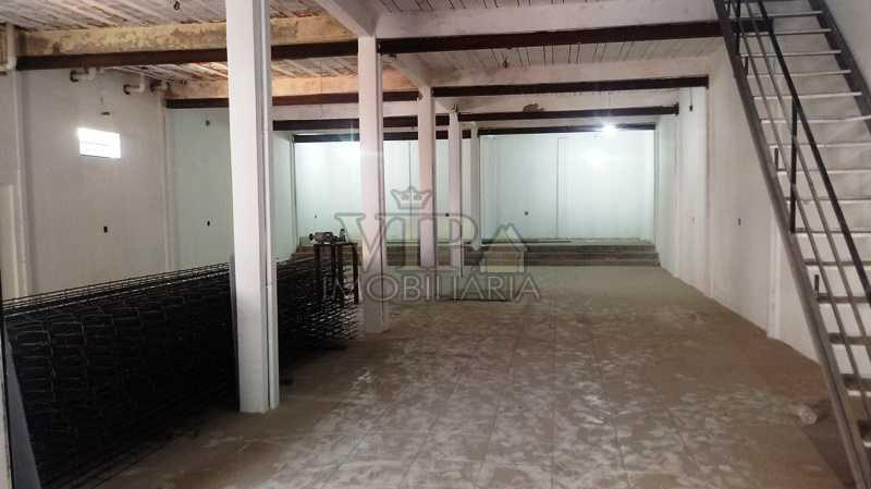 20190912_104530 - Galpão 400m² para alugar Rua Rio de Janeiro,Paciência, Rio de Janeiro - R$ 5.000 - CGGA10001 - 1